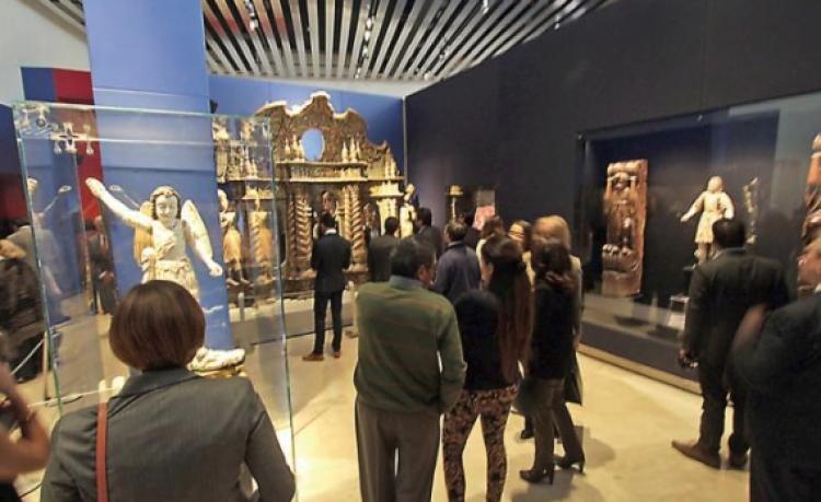 CDMX, Nuevo León y Puebla los estados con más visitantes a museos