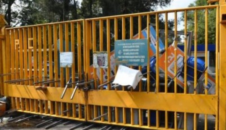 Colegio de Humanidades de la UNAM seguirá en paro y en labores a la vez