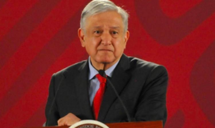 Violencia e inseguridad actual es saldo de 36 años de política neoliberal: López Obrador