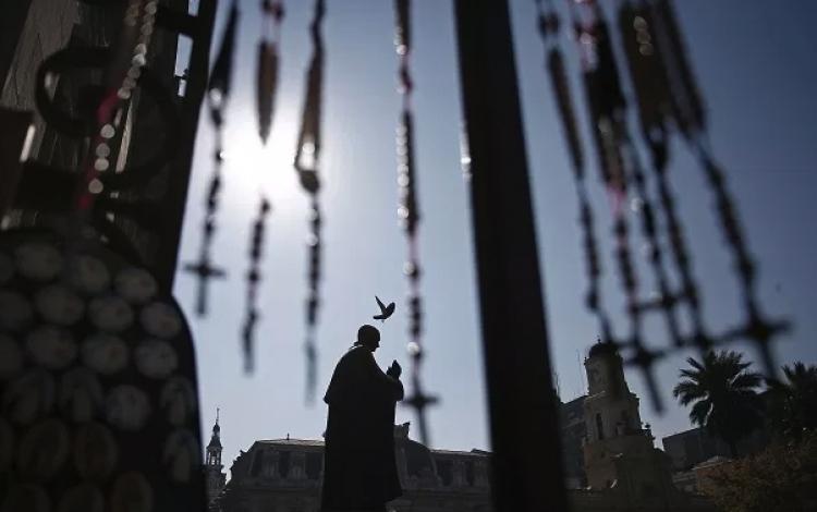 Iglesia chilena suma 245 acusaciones por abusos sexuales.