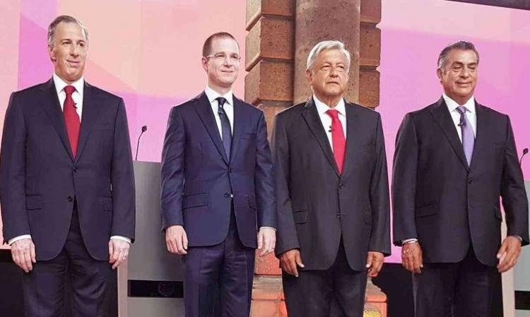 Consejero electoral afirma que esta todo listo para el 2do debate presidencial