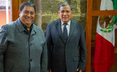 Luis Márquez Lecona nombra a nuevo Coordinador de Política y Gobierno de la administración municipal