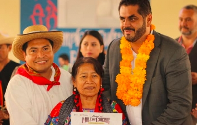 Inicia Festival de Mole de Caderas en Tehuacán 2018
