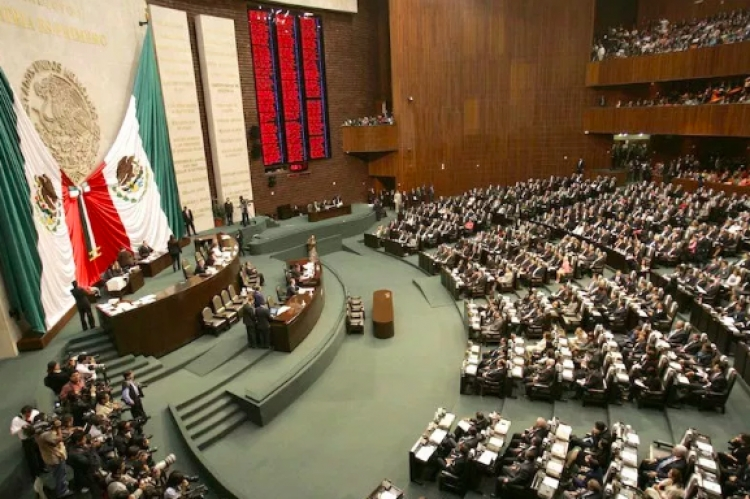 Universidades entregan a diputados estados financieros auditados