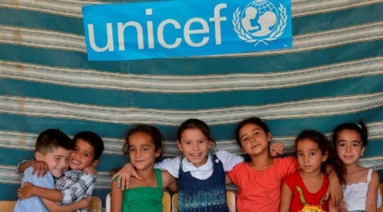 UNICEF llama a apoyar a los niños con pobreza en México.