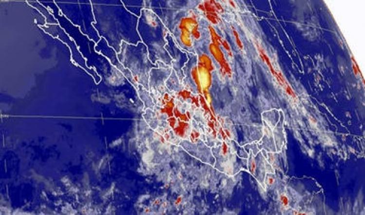 Continúan las tormentas y lluvias en mayor parte del país