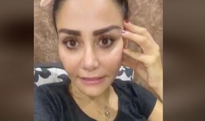 Diputada de la 4T que hizo TikTok en San Lazaro rompe en llanto por críticas
