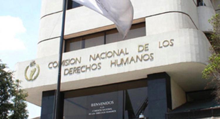 CNDH plantea crear Registro Nacional del Delito de Tortura