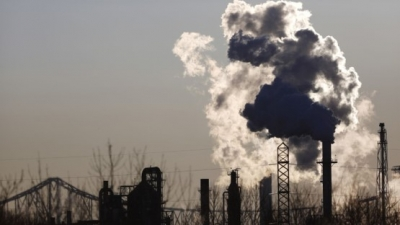 Gas natural de EU, esta ausente en la lista de aranceles de China.