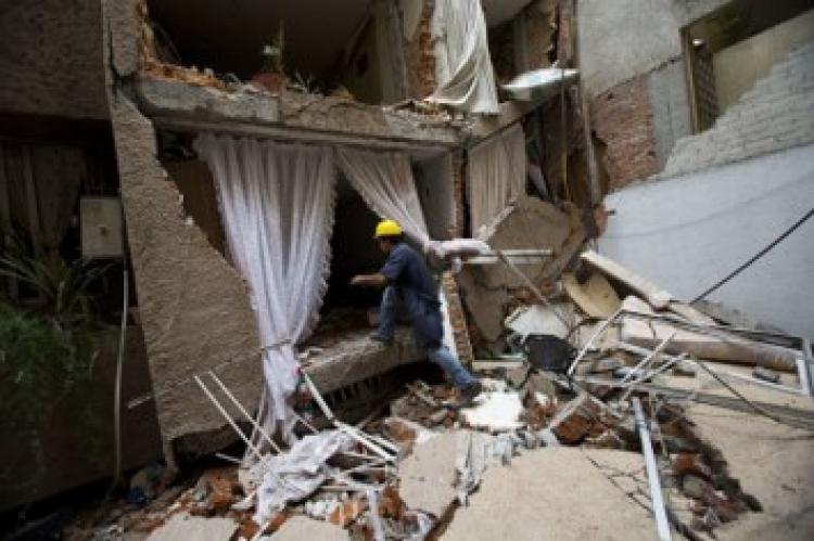 Reconstrucción de la CDMX por daños en sismos podría tardar hasta cinco años.