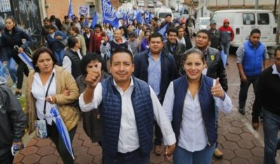 Fortaleceremos los servicios públicos, de salud y movilidad: Mundo Tlatehui