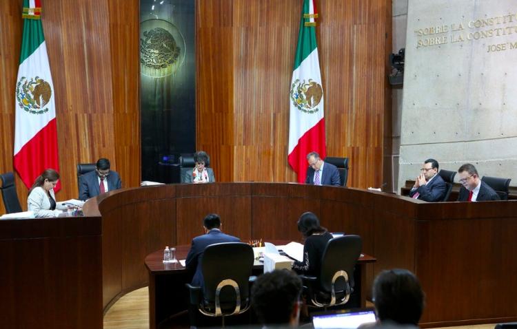 Cancela el TEPJF candidatura de la coalición 'Juntos haremos historia' a la alcaldía de Cuernavaca