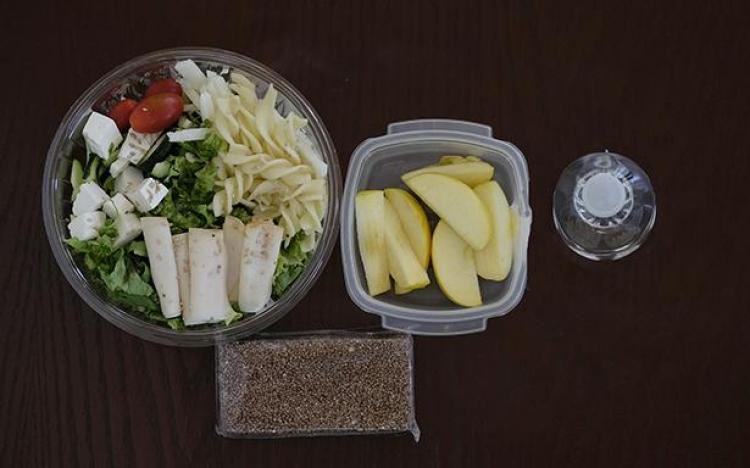 IMSS recomienda refrigerios saludables para evitar la obesidad en niños