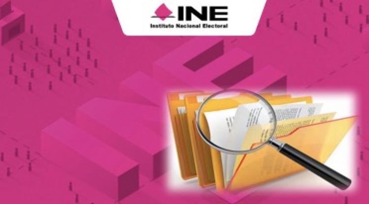 INE recibió 2297 solicitudes de acceso a la información a través de INAI