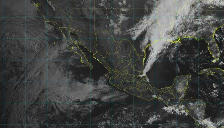 Prevén tormentas fuertes en estas zonas