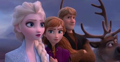 Aquí el primer avance de 'Frozen 2' (Video)