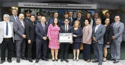 El IPN gana el Premio Nacional de Salud por su lucha contra el cáncer de mama.
