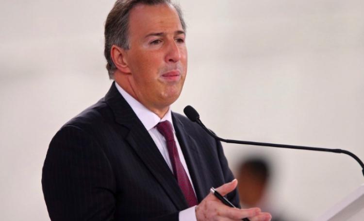 José Antonio Meade visitó Tlaxcala y expresó sus compromisos por el estado