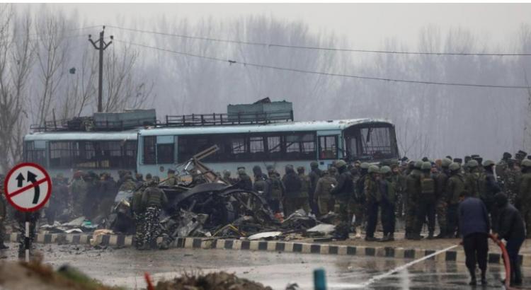 Así condenó Gobierno Federal ataque terrorista en Cachemira