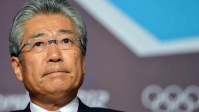 Presidente del Comité Olímpico Japonés renunciará por sobornos