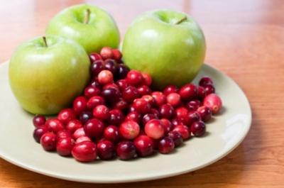 Manzanas y Arándanos, primeras victimas de impuestos de Eu
