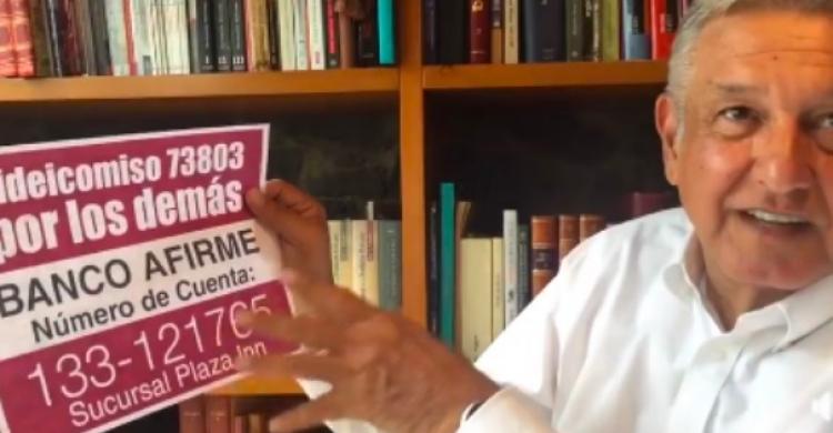 INE multa a Morena con 197 mdp por irregularidades en fideicomiso para damnificados