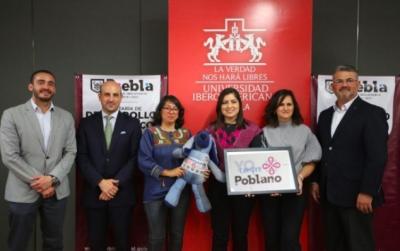 Ayuntamiento e IBERO impulsan la economía social poblana