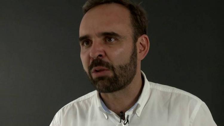Arne Aus den Ruthen sufre hackeo de su cuenta de Twitter