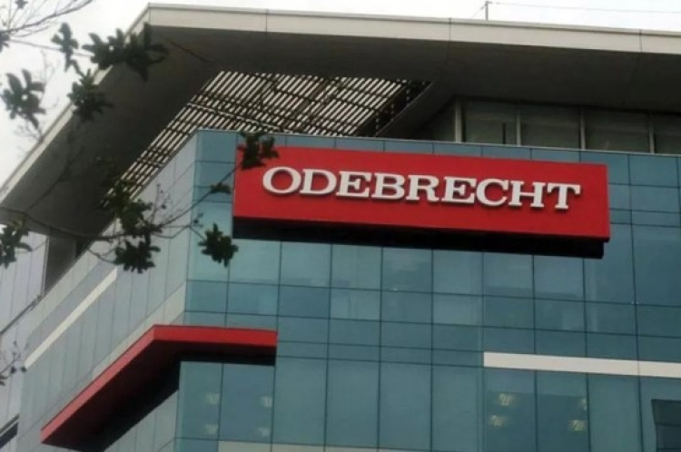 Físcalia logra amparo para silencio en caso Odebrecht