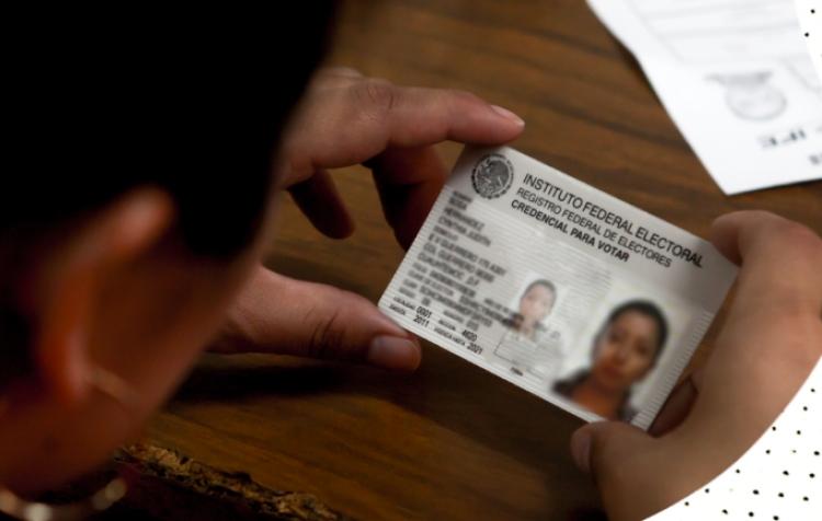 En junio aumentó reportes de robo y/o extravío de credenciales de elector