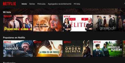Netflix incrementa sus precios en México