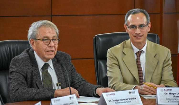 Secretaría de Salud impulsará la atención sanitaria y nutricional