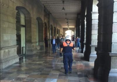 Saldo blanco en inmuebles y templos de la capital: Protección civil