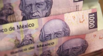 Deuda externa arrebata el sueño de morena del presupuesto 2019