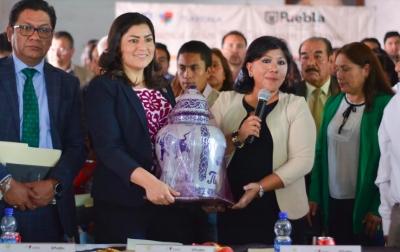 Puebla y Tlaxcala suman voluntades para saneamiento de los ríos Zahuapan-Atoyac