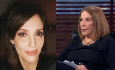 Morena sin AMLO sería un fracaso: Lilly Téllez responde a Sabina Berman