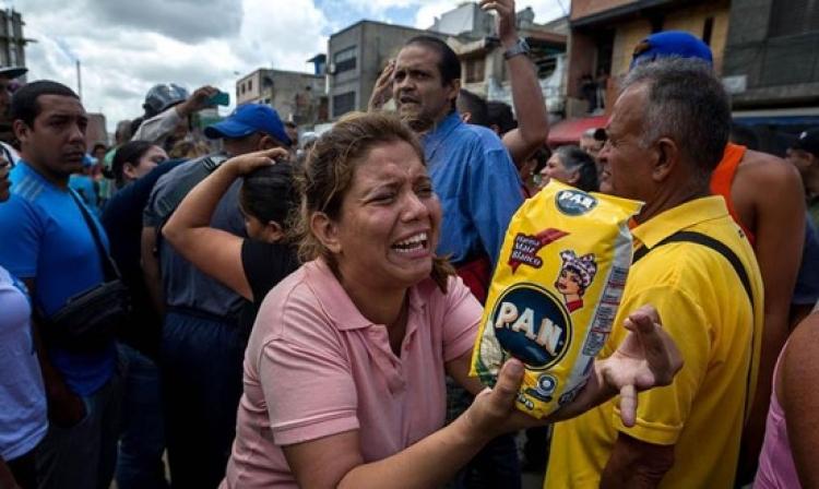 Servicios públicos, privados y comercios colapsan tras crisis en Venezuela.