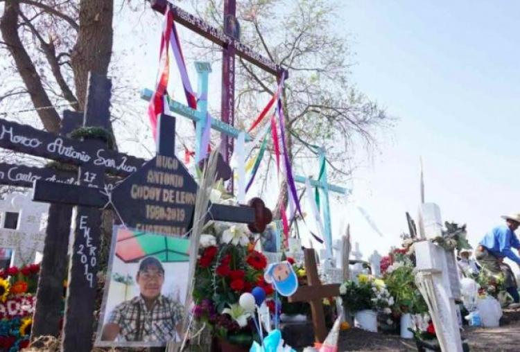 Suman 131 muertos por explosión en Tlahuelilpan, Hidalgo
