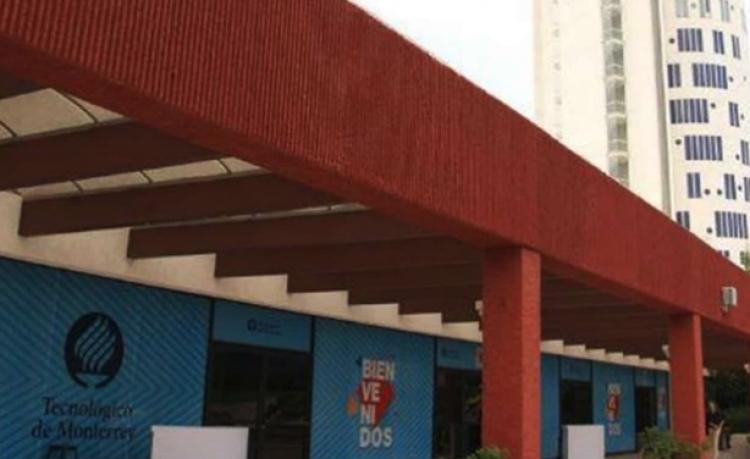 Estudiante del Tec de Monterrey fue hallado sin vida por posible caída de seis pisos