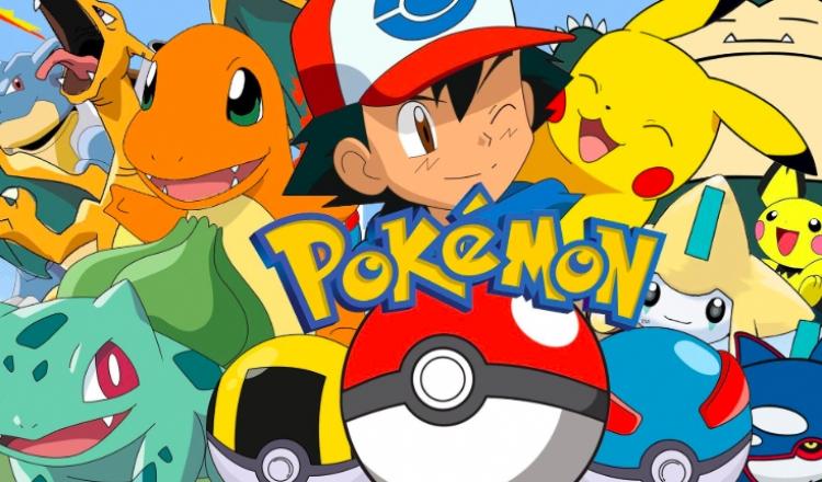 Pokémon y la evolución de los videojuegos