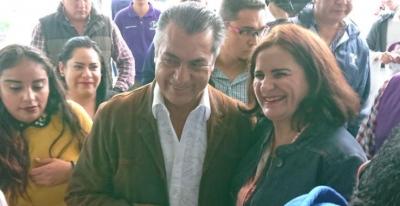 """""""El Bronco"""" hará campaña en Guanajuato"""