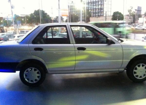 Jubilan al Tsuru con edición especial del emblemático automóvil
