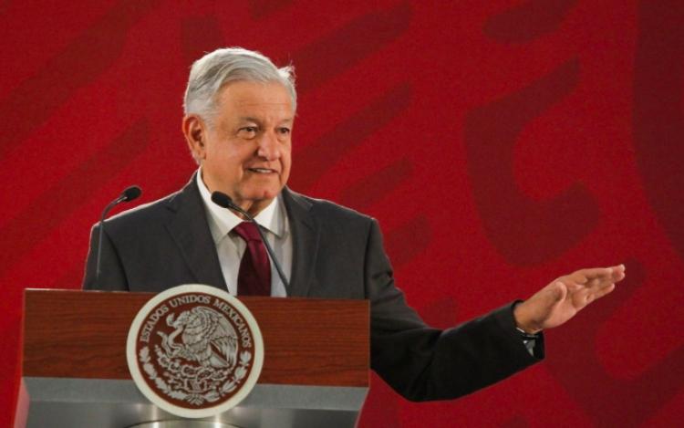 """Gobierno Federal dará a conocer todas las denuncias de corrupción y """"huachicol"""""""