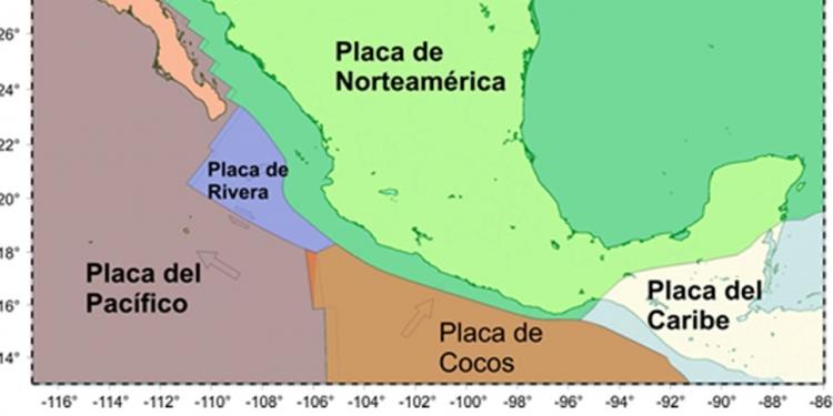 Rocas Impermeables, posible razón por la cual no ha ocurrido un Super Terremoto en el País