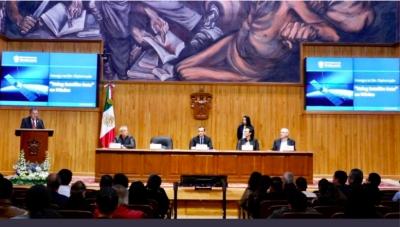 Agencias espaciales de Francia y EEUU capacitan a talento mexicano