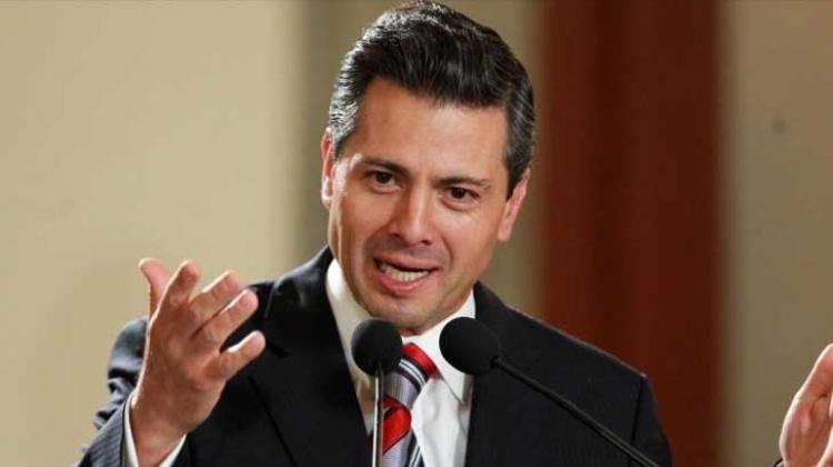 México expresa enérgica condena a tratos crueles e inhumanos a migrantes Peña Nieto