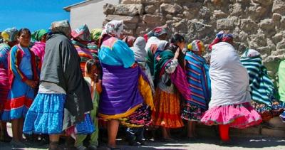 PND incluirá propuestas de pueblos indígenas y afromexicano