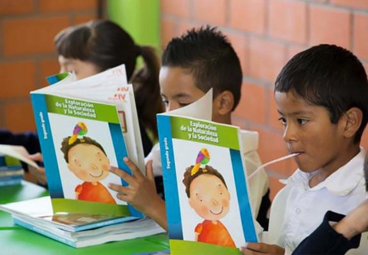 SEP denuncia menos recursos para operación de Reforma Educativa que para difusión.