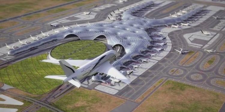 SEDENA se niega a dar información sobre viabilidad de aeropuerto de Santa Lucía; INAI ordena abrir información