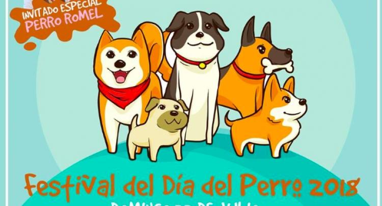 """Preparan celebración del """"Día del Perro"""" en Nuevo León"""